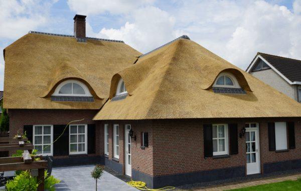 Moderne villa te Heeswijk Dinther